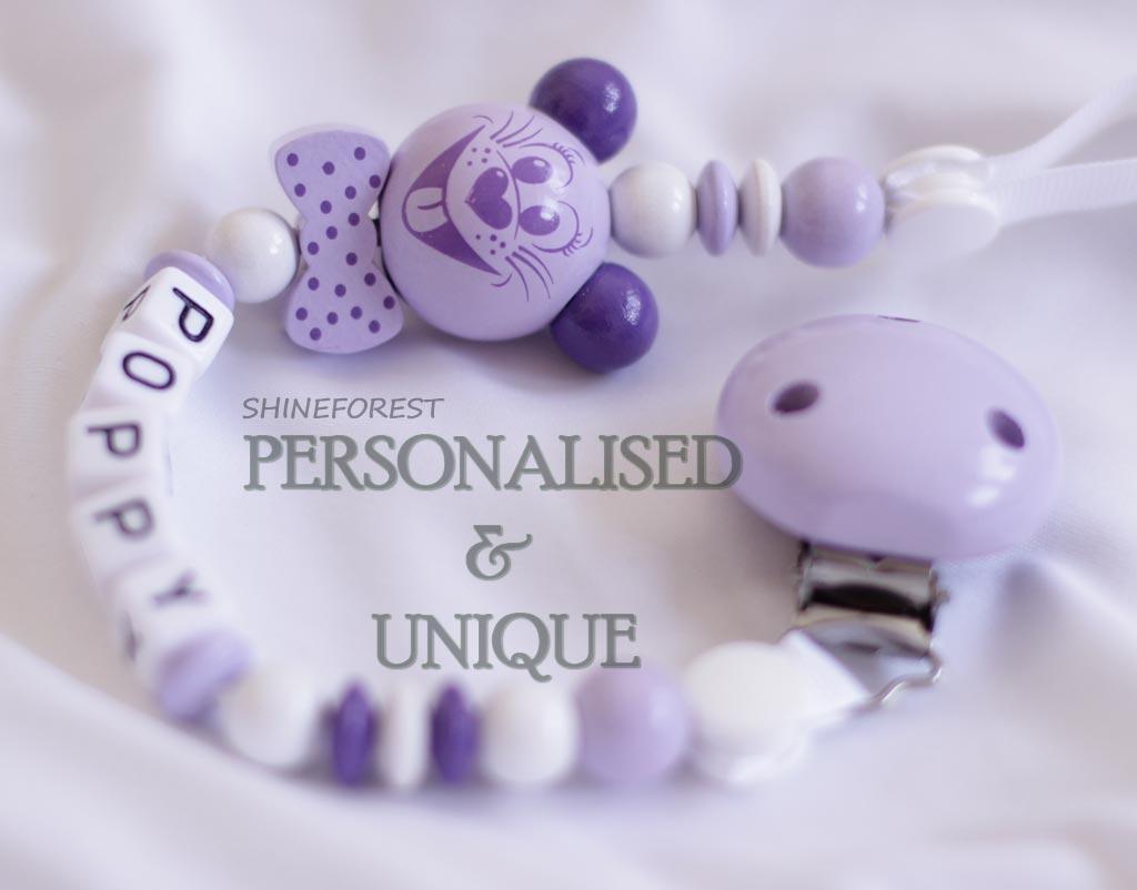 Pacifier-chain-3D-purple-mouse-2